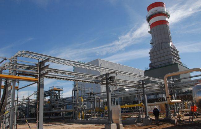 Escobar: La construcción de centrales termoeléctricas preocupan a vecinos e intendentes