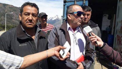 Municipales de Bariloche denuncian nuevos intentos de privatización del vertedero