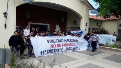 Catamarca: Presentan cautelar contra empresa creada por Macri para hacer obra vial