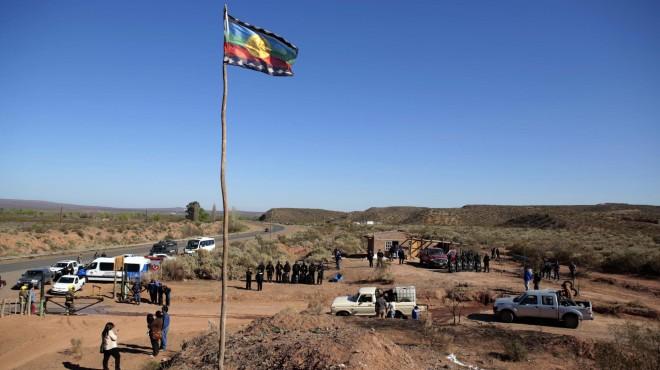 Hay 40 comunidades mapuches que piden regularizar el territorio que ocupan