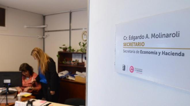 Cipolletti: tarifazo del 60% para las tasas en el 2018