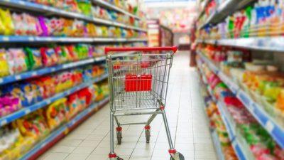 La inflación no afloja: 1,5% en el mes de octubre