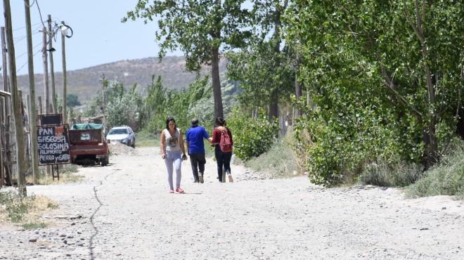 Cipolletti: negociarán la expropiación de tierras