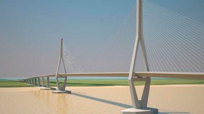 Definieron las trazas para el emplazamiento del puente Paraná – Santa Fe