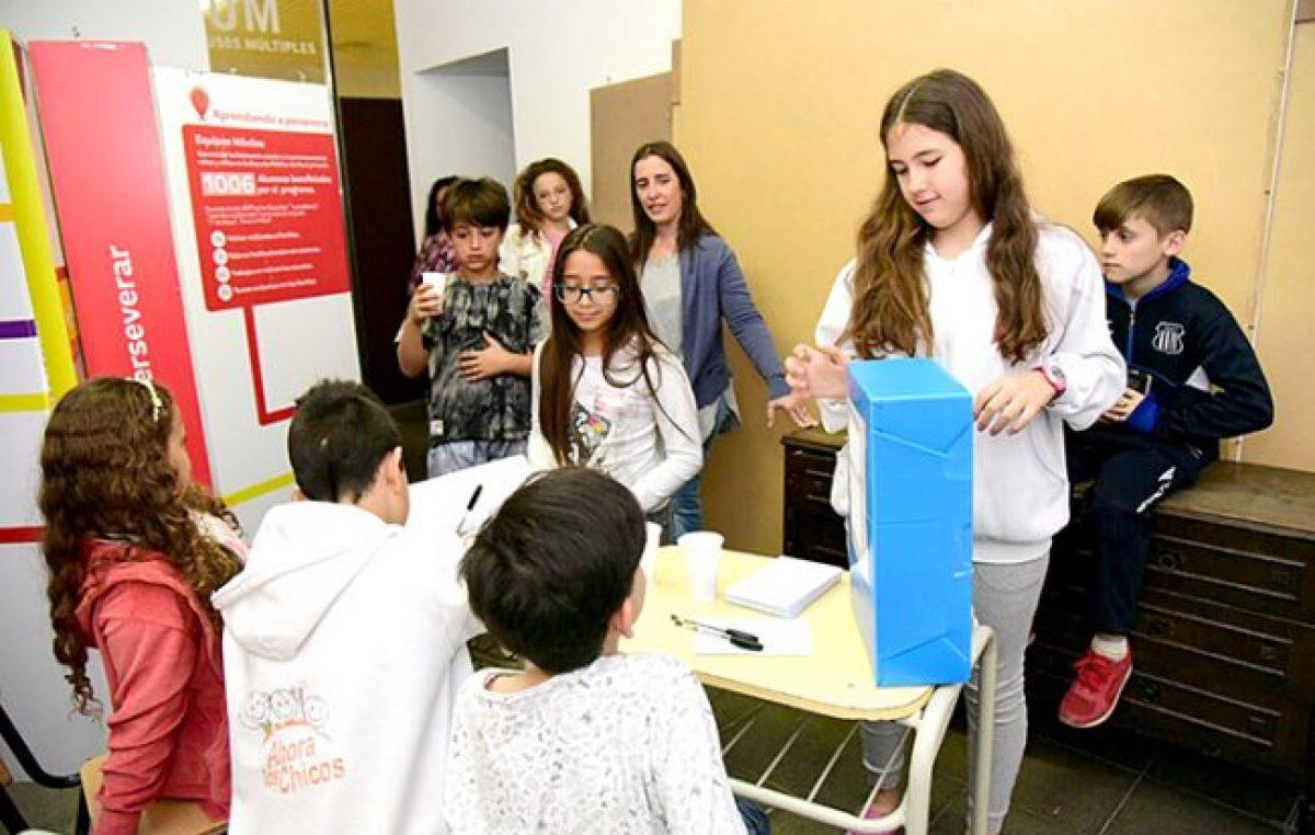Villa María: Se definieron las fórmulas para la elección del intendente de los Niños