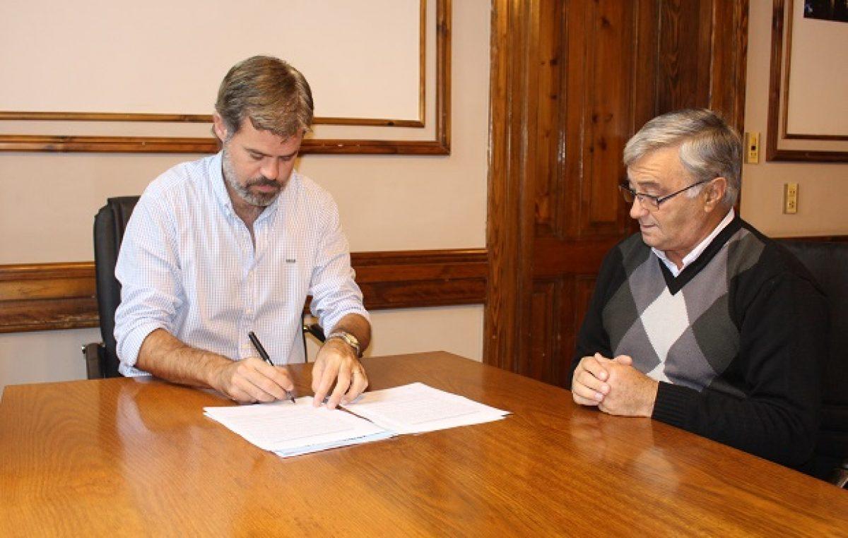 Gualeguaychú: Trabajadores acordaron un aumento con el Municipio