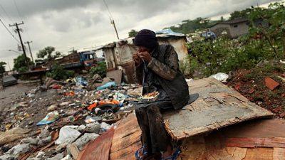 Brasil podría volver al mapa del hambre