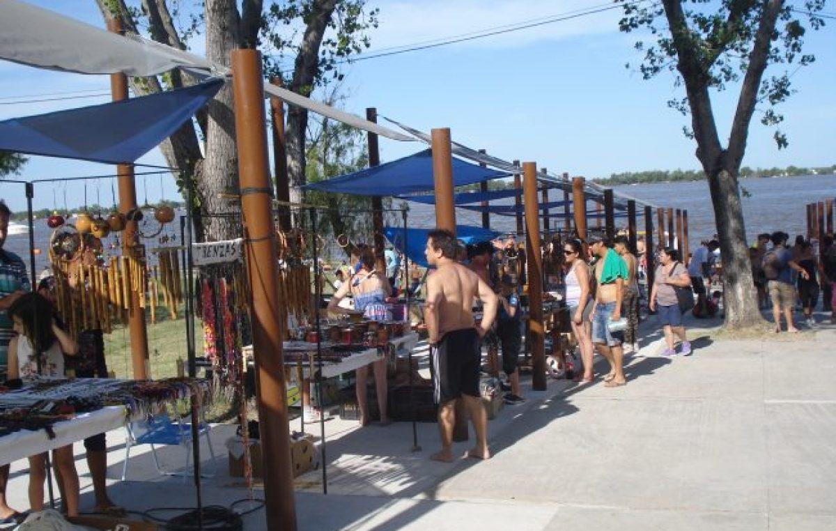 El Concejo dio otro paso para regular las ferias populares dentro deRosario