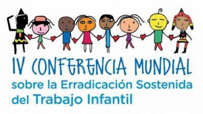 IV Conferencia Mundial sobre la Erradicación Sostenida del Trabajo Infantil, Buenos Aires, 14-16 de noviembre de 2017