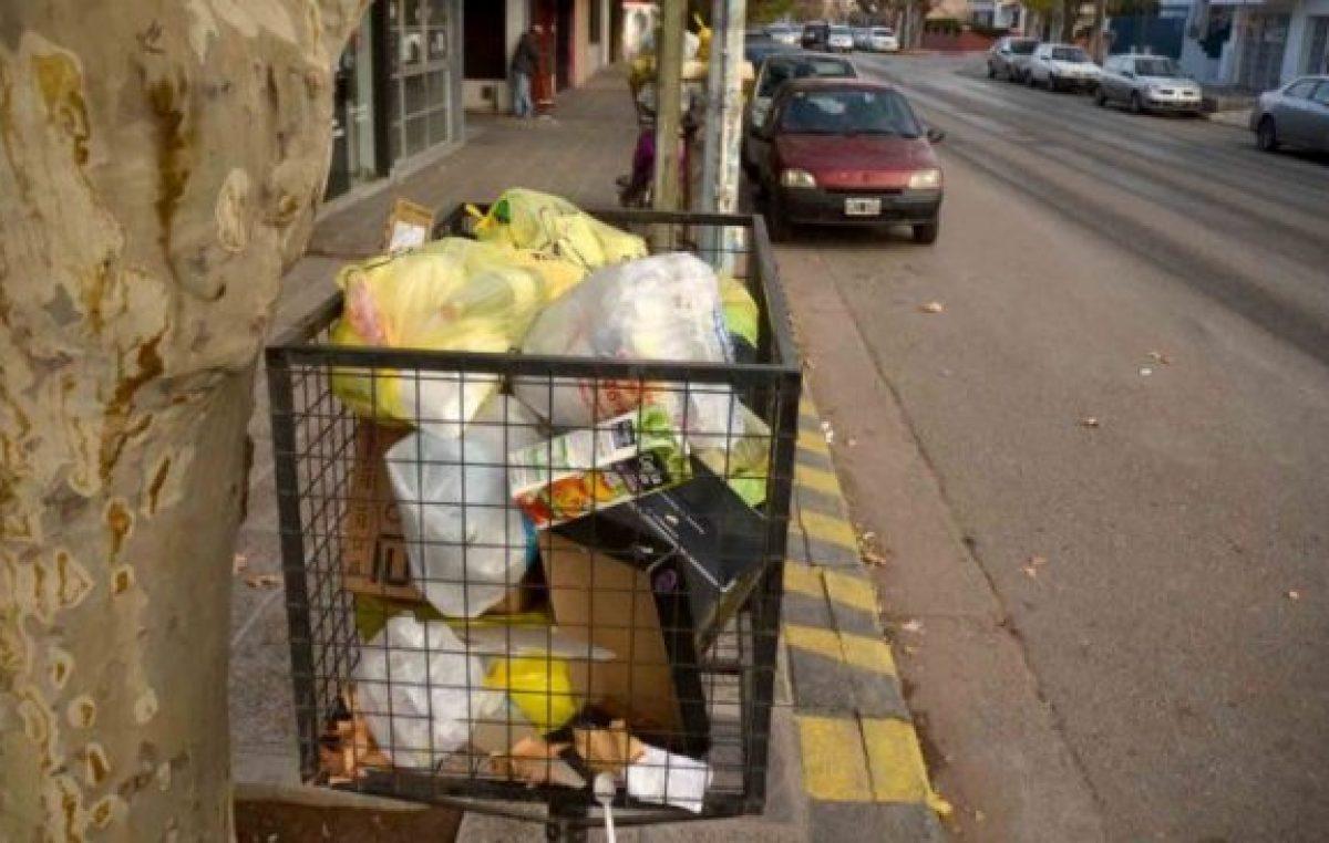 Aseguran que sólo el 10% de los vecinos separa la basura en Neuquén