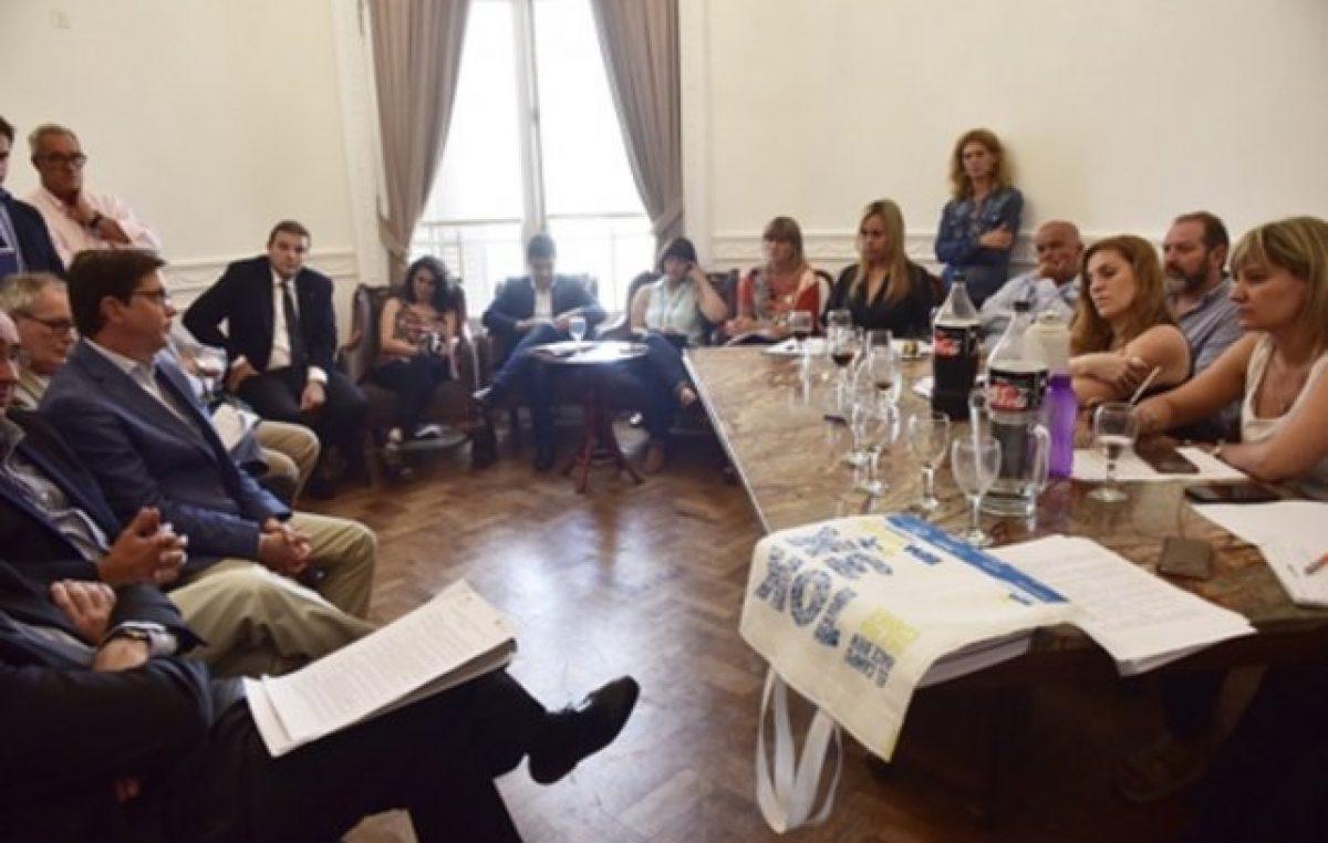 El Concejo da marcha atrás con la prohibición del uso de glifosato en Rosario