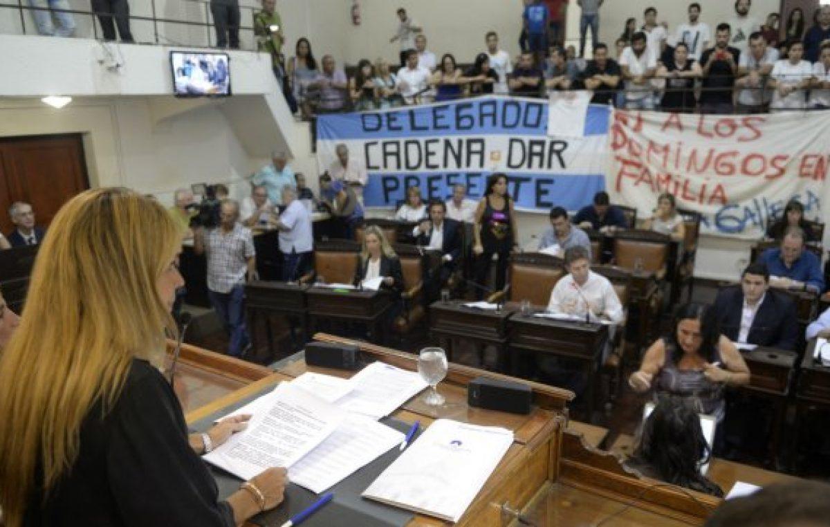 La Corte declaró inconstitucional la ley de descanso dominical en Santa Fe