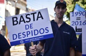 El mercado laboral de Rosario se achicó en el tercer trimestre