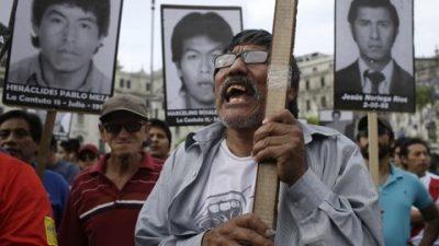 Perú: Se debilita el gobierno de Kuczynski tras el perdón humanitario a Fujimori