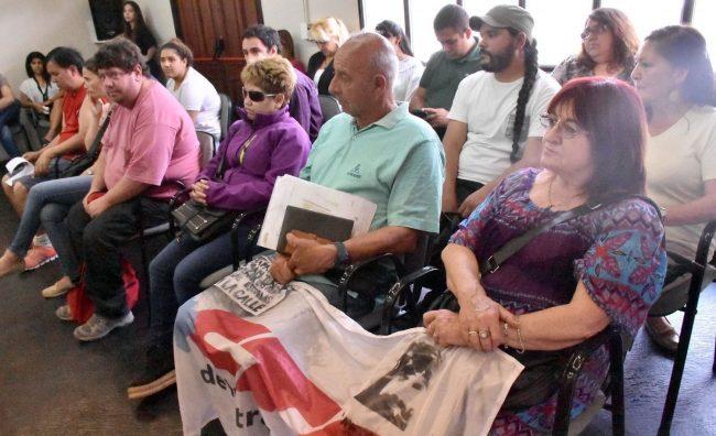 El Concejo Deliberantede Madryn aprobó la modificación del Estatuto del Trabajador Municipal