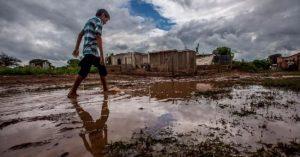 Las brechas abiertas en la provincia de Salta