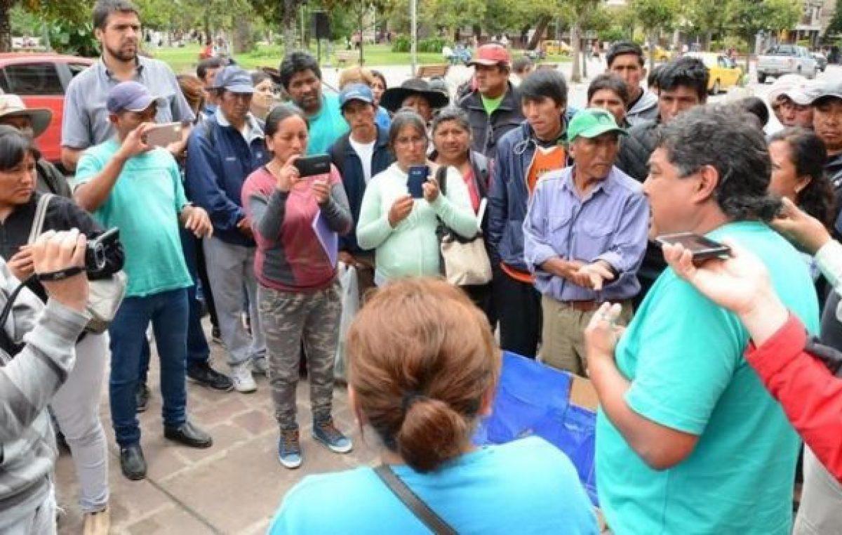 Jujuy: Pagarán hoy haberes adeudados a municipalesde El Cóndor y Cangrejillos