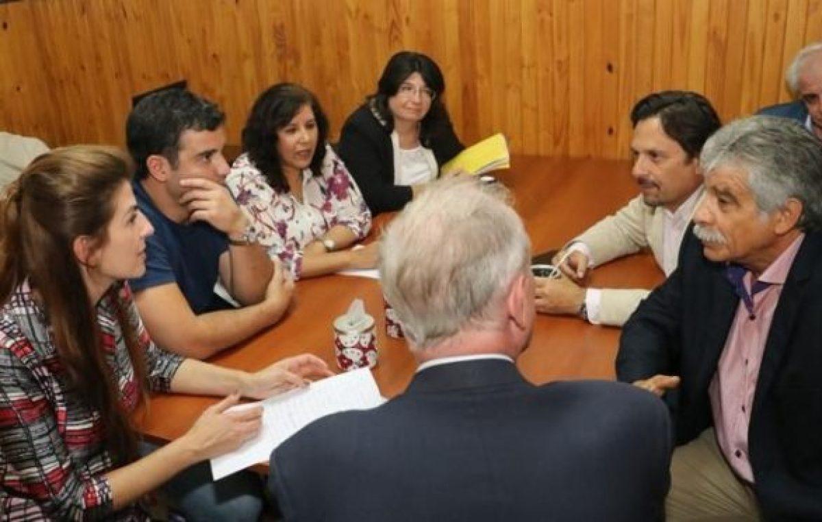 Salta; Enojo en el Foro de Intendentes por el recorte de fondos a los municipios