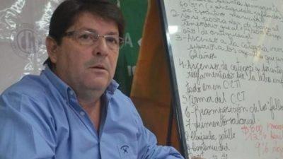 El Sindicato de Municipales de Bahía le pide a Gay la reapertura inmediata de paritarias