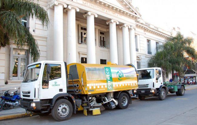 Cotreco:el gobierno de Río Cuarto pone fin al conflicto y eleva el canon