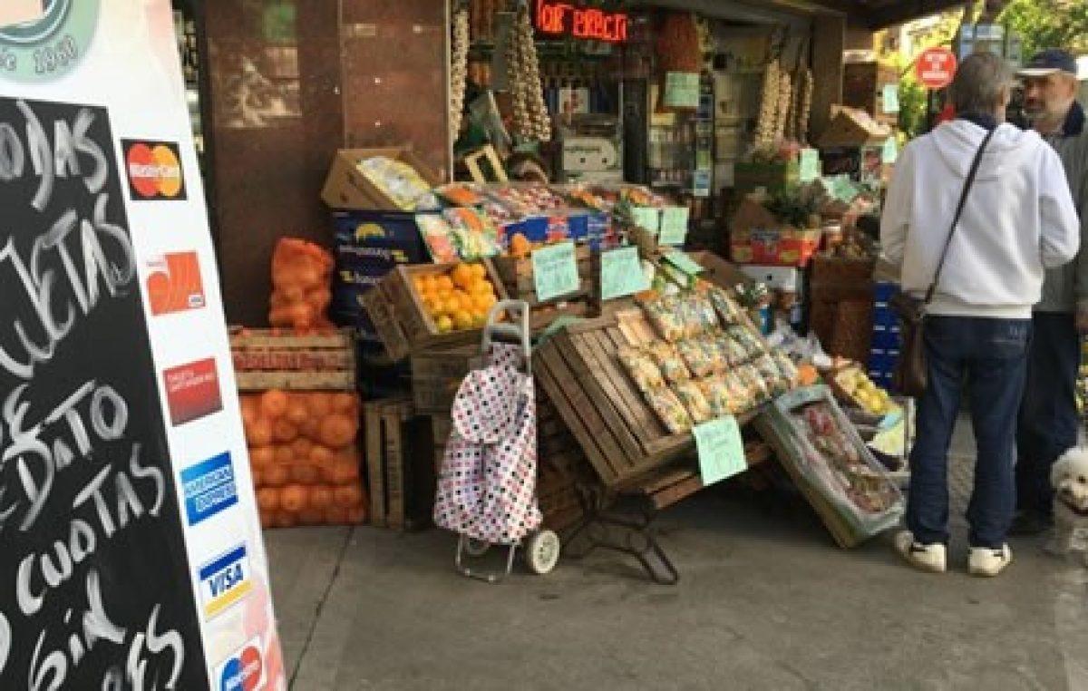 Rosario: La canasta de noviembre se estimó en $27.209,48
