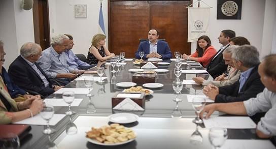 Santa Fepierde $145 millones por no integrar el Fondo de Obras provincial