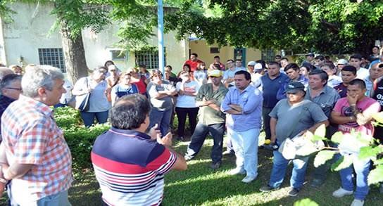 """Municipales de Rincón decidieron """"suspender"""" el paro"""