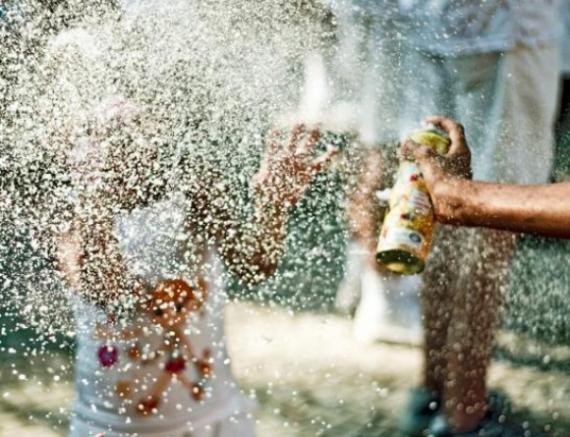 Grandes deudas en Maciel, hasta dejaron la espuma de carnaval sin pagar
