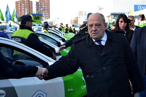 El intendente de Mar del Plata no utilizó 40 millones para seguridad y ahora Ritondo y la oposición le salen al cruce