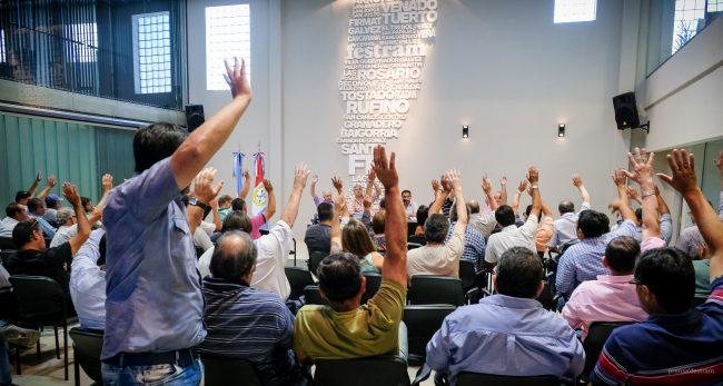 FESTRAMSanta Fe adhiere al paro y Movilización dispuestos por la CGT
