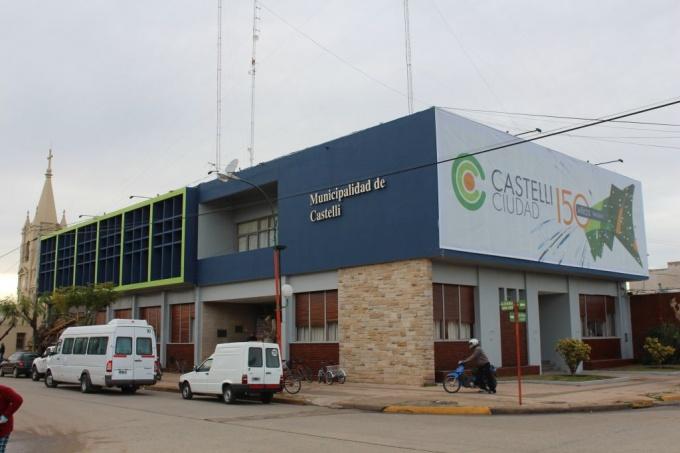 La insólita explosión Cambiemos en Castelli: hay cuatro presidencias para cuatro concejales