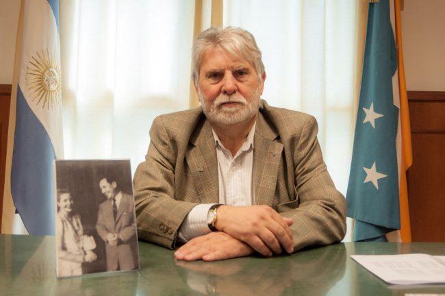 """Ushuaia: Souto manifestó que el Fallo del STJ """"atenta contra las autonomías"""" de las ciudades"""