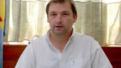 Crisis política en Ayacucho: el intendente Zubiaurre anunciaría hoy que renuncia a su cargo