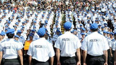 La Policía de la Ciudad de Buenos Aires se renueva