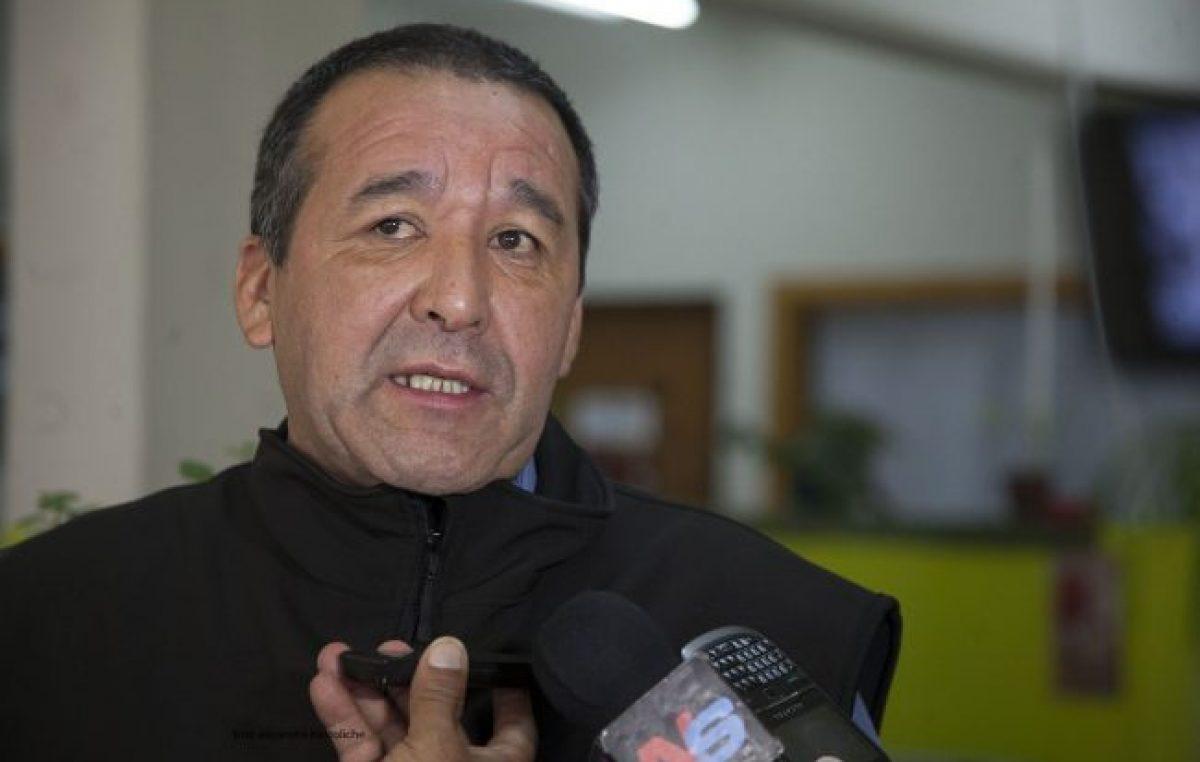 """Para el gremio municipal de Bariloche las finanzas están en estado """"crítico"""""""