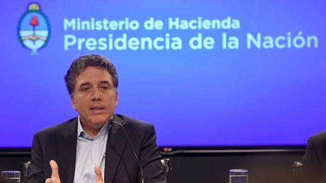 El Gobierno ya adelantó el tope que buscará para las negociaciones de las paritarias 2018