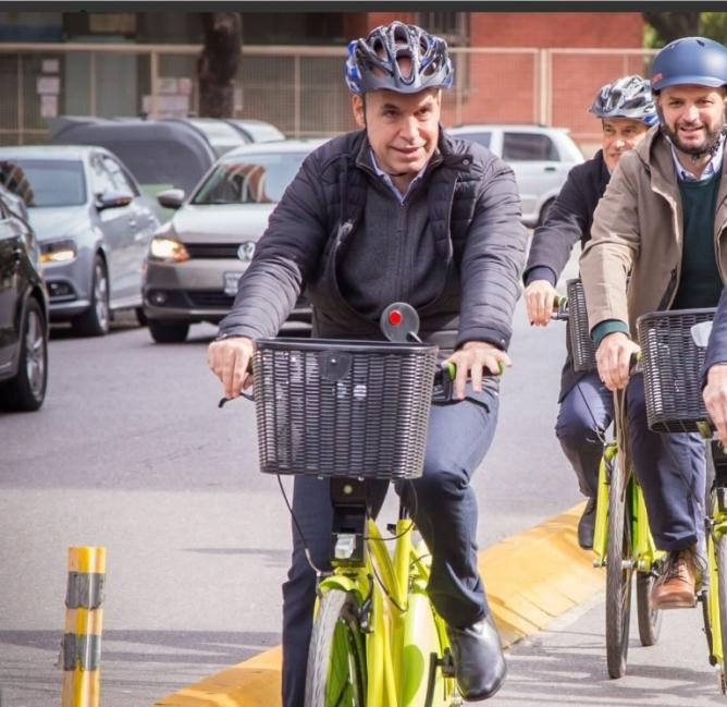 Amargo pedaleo en Buenos Aires: tratarán el proyecto para privatizar el sistema EcoBici