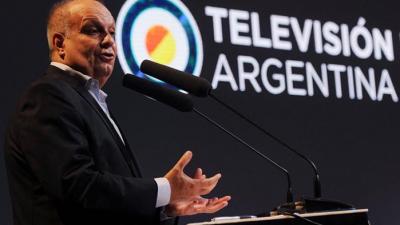 Echaron a 180 trabajadores de la Televisión Digital Abierta y hay peligro de cierre