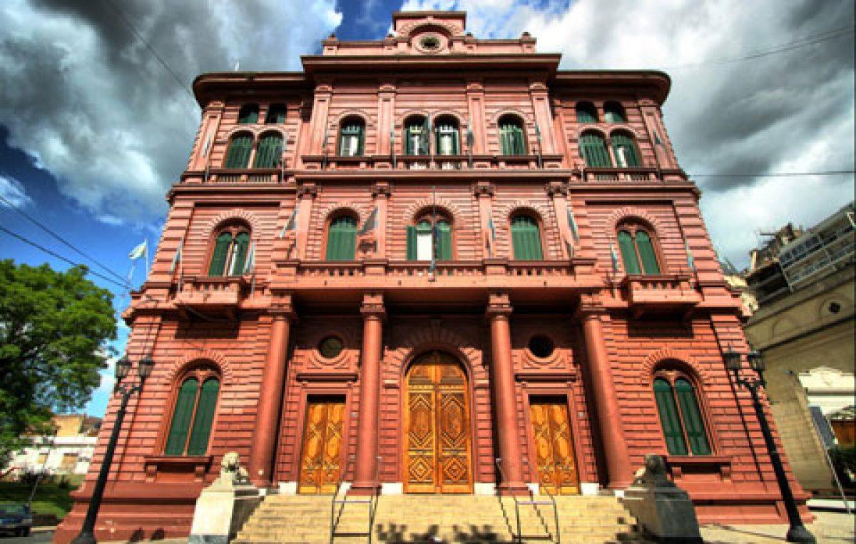 La Municipalidad de Rosario quiere pasar 250 empleados a planta permanente