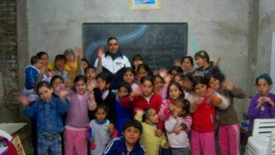 Tucumán bajó la desnutrición infantil