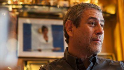 Ferraresi desafió a Vidal: rechazó el pacto fiscal y anunció que incorporará a 800 municipales