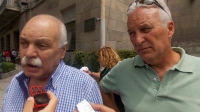 Mar del Plata: La Justicia hizo lugar al pedido de la cúpula del sindicato municipal para volver a cobrar el salario