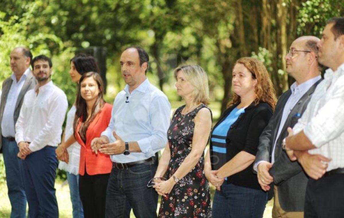 Santa Fe: Más mujeres y jóvenes en el futuro gabinete de Corral