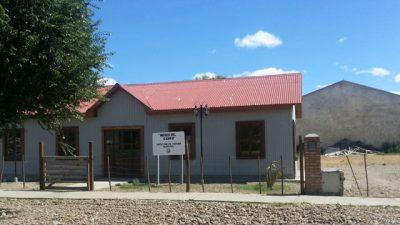 Puerto San Julián tendrá un Museo de Malvinas