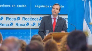 Pago estímulo para fin de año a municipales de Roca