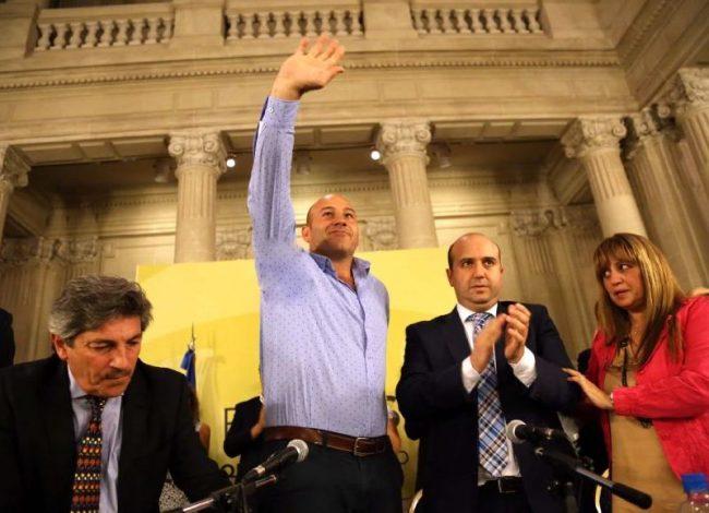 Quilmes: En sintonía con Nación y Provincia, Martiniano reducirá un 30% los cargos políticos