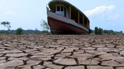 Entre Ríosgestionó financiamiento internacional para hacer frente al cambio climático en municipios