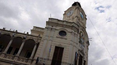 Paraná: Jerarquizados descartó que Varisco les vaya a otorgar el bono de fin de año solicitado