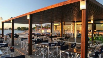 Rosario: Volverán a concesionar los cinco bares de la Rambla Catalunya