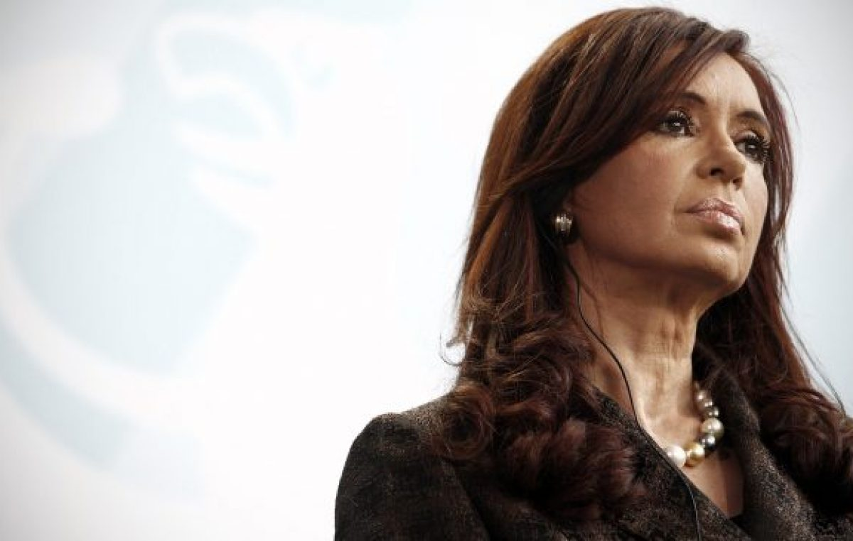 Intendentes del interior preocupados se reunieron con Cristina Fernández de Kirchner